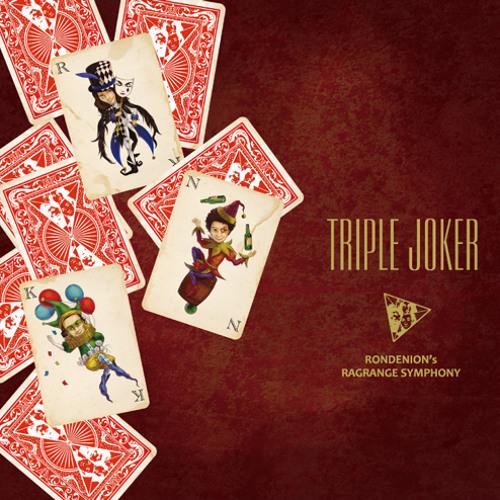 Ragrange Symphony - Triple Joker (Snippet)