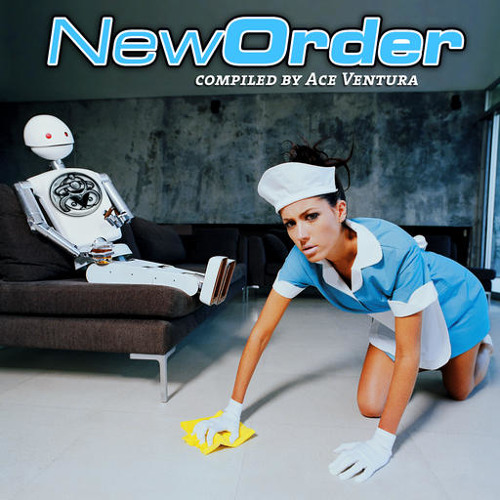 Ace Ventura - NEW ORDER vol.1 mix