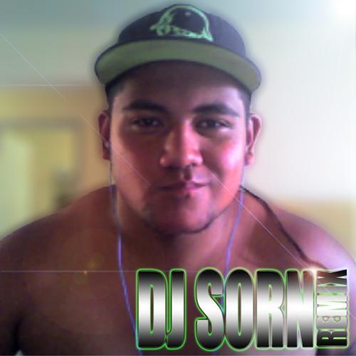 Dj Sorn Remix Ft Sharzy - Ta'Umai (ReggaeMix)