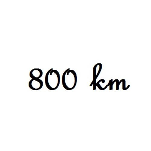 800 km - Dr.Quang Ft Đen