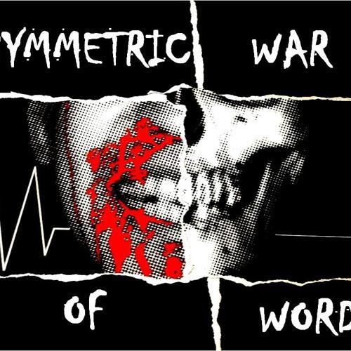 'Asymmetric War Of Words' - January 8, 2014