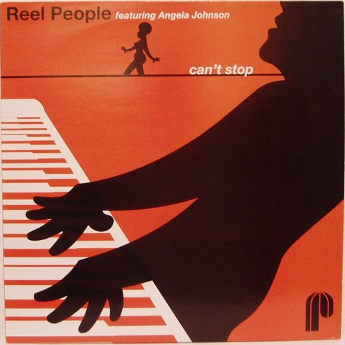 Reel People - Can't Stop (Dennis Ferrer's Falling For U Mix) - Papa Records (2003)