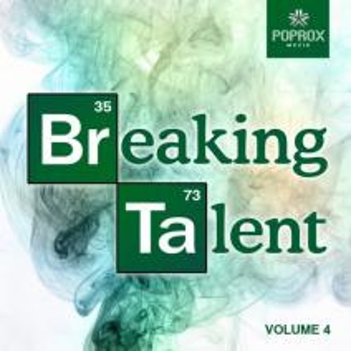 Toni Costanzi - Go! [BREAKING TALENT Vol.4 - Pop Rox Muzik Records] *OUT NOW*