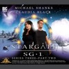 Stargate Intro Theme 2013 - OFFICIAL AUDIO theme -BIG FINISH/MGM