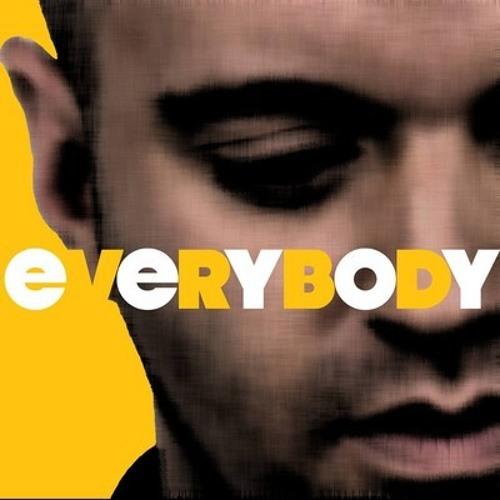 Heaton 'Everybody (Mixes)' (Heaton Music, UK)
