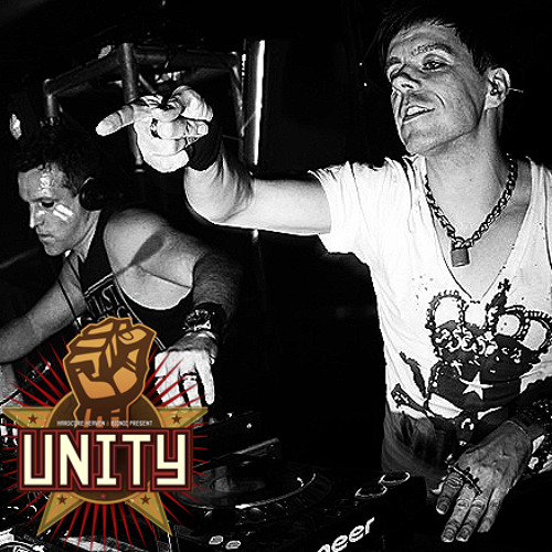 Cally and Juice with MC Shocker from Unity 2013