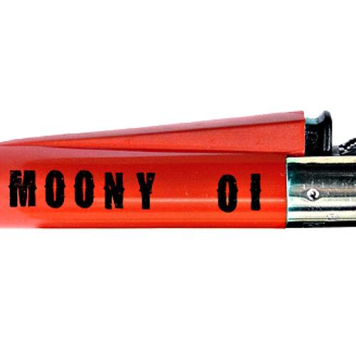 Moony - Oi