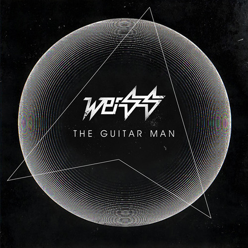 """Weiss """"The Guitar Man"""" Out Now"""