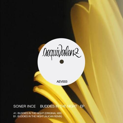 Soner Ince - Buddies In The Night (Original Mix)