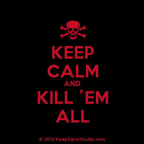 ||Godz Beats|| KILL'EM