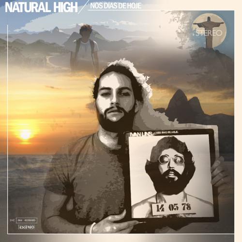 Natural High - Nos Dias De Hoje (LP) - 04 Choro das Aguas