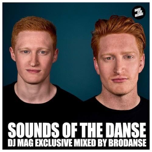 LIVE SET: Brodanse - 'Sounds Of The Danse'