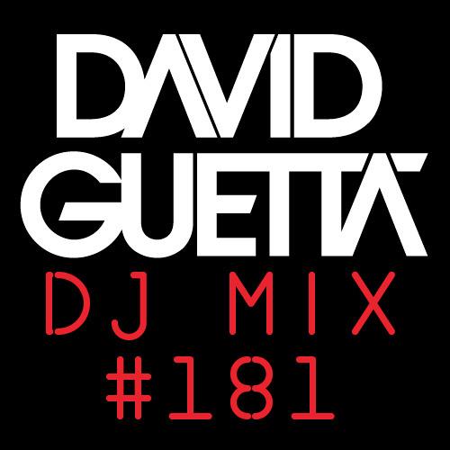 David Guetta Dj Mix #181