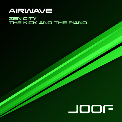 Airwave - The Kick and The Piano(Original Mix)