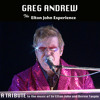 Crocodile Rock - Greg Andrew