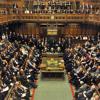 Ganderflanking in Westminster