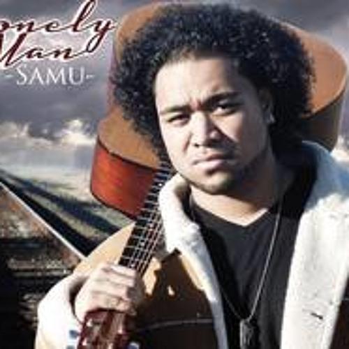 SAMU - 'Lonely Man'