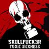 SKULLF*CK3R XMAS XBREED  SPECIAL | LIVE ON TOXIC SICKNESS RADIO | SHOW #20 | 25TH DEC 2013
