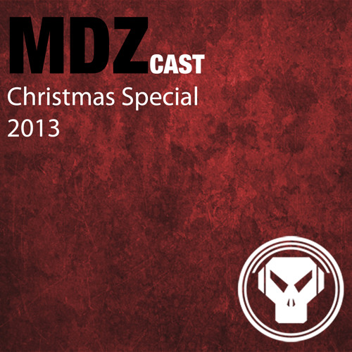 Metalheadz Xmas Podcast 2013