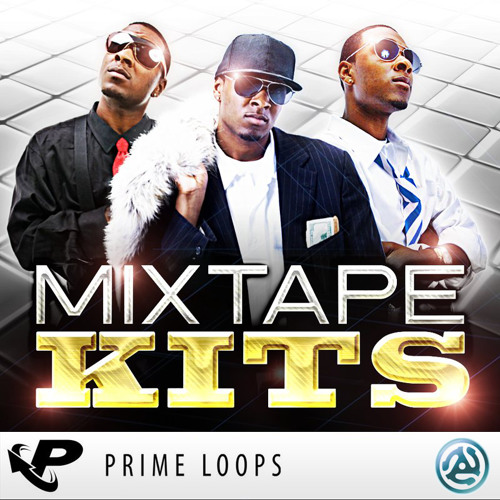 MIXTAPE KITS - Numark Expansion Pack Preview (Powered by Prime Loops)