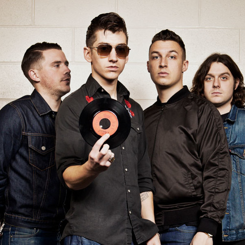Arctic Monkeys - I Wanna Be Yours (Bal& Cover) [Free DL]