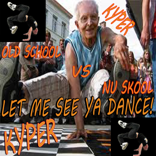 Let Me See Ya Dance