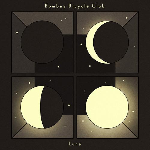 Bombay Bicycle Club - Luna