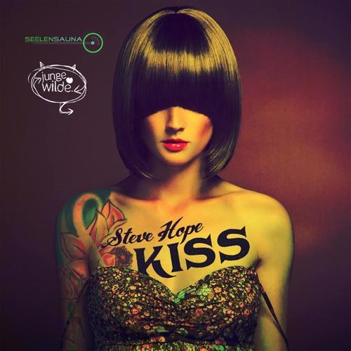 Steve Hope - Kiss