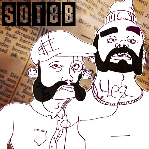 SOT8B - Skaka Huset ft. Christer
