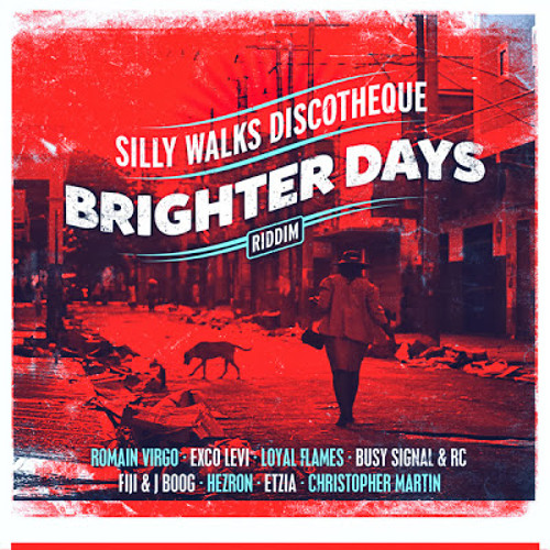 Busy Signal & Rc - Dreams Of Brighter Days [Brighter day riddim]