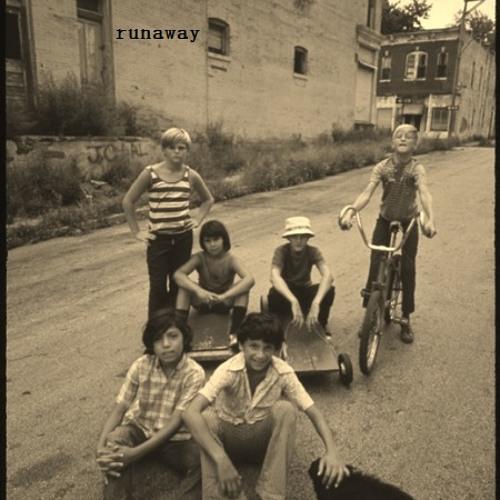 "Runaway with Basil Chait (7"" Vinyl Feat. Cheryl James)"