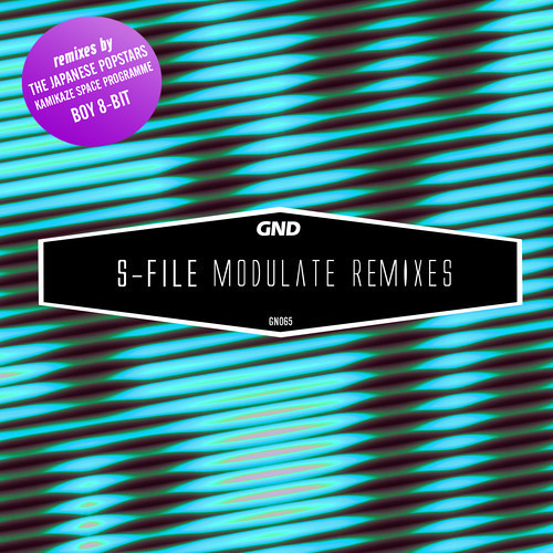 S-File - Modulate (Boy 8-Bit Remix)
