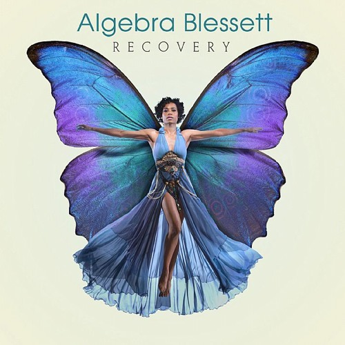 "Algebra Blessett ""Right Next To You"""
