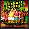 Chennai EXpress Get On The Dance Floor Clupping Edit On The Hell DJ ManUja Pluz Productions