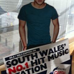 Capital FM South Wales breakfast show