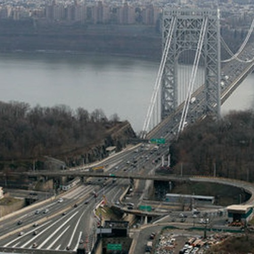 Will New Jersey's Traffic Controversy Jam Gov. Christie's Presidential Hopes for 2016?