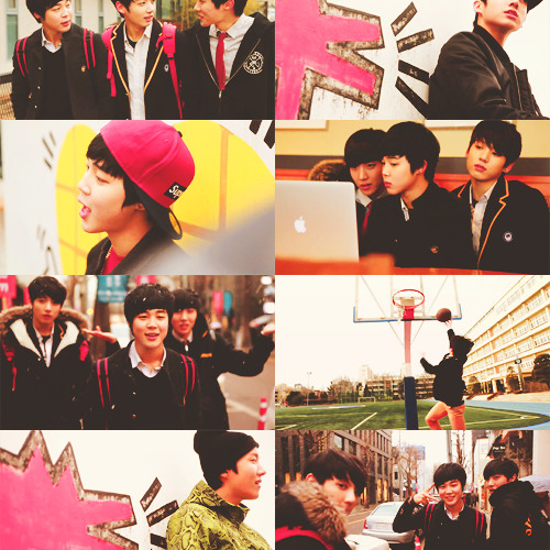 Graduation Song - BTS Jungkook Jimin J-Hope by SuJuHeartBTS