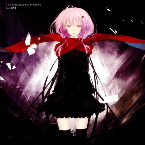 【Qyresh】 EGOIST - The Everlasting Guilty Crown (TV SIZE) 【歌ってみた】