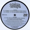 The Sunburst Band - Journey To The Sun (Dennis Ferrer Remix) - Z Records (2008)