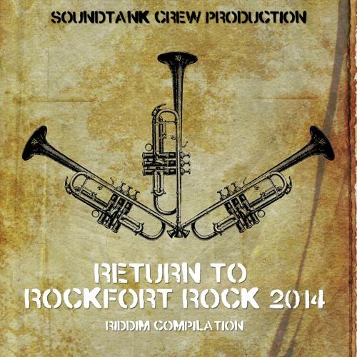 Danny Ranks - Carry On (Return To Rockfort Rock Riddim 2014)