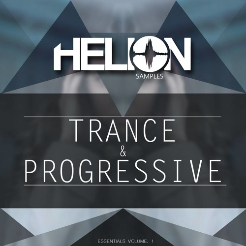 Helion Trance & Progressive Essentials Volume 1  [FREE]