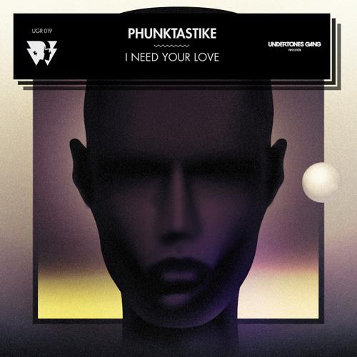 Phunktastike - Desillusion (Original Mix)