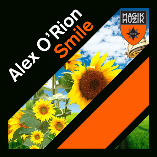Smile (Alex Bigger Room Mix)