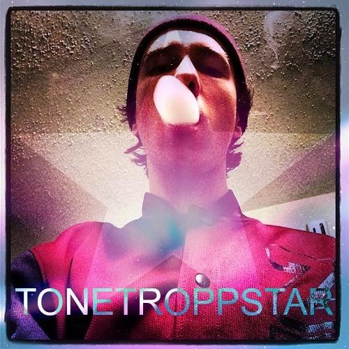 "Freestyle""BLOW""- Tonetroppstar"