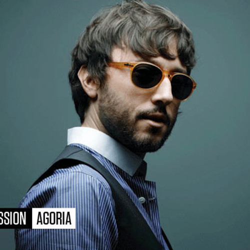 In Session: Agoria