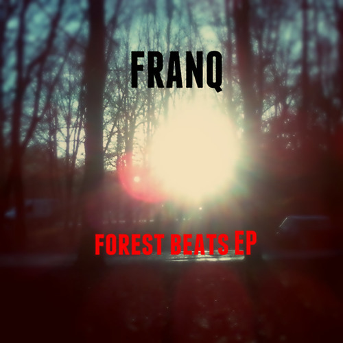 Franq - Forest Beats EP (2014)