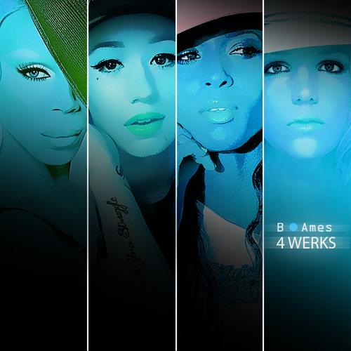 4 WERKS | B. Ames
