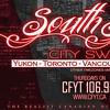 Adam Growe (CASH CAB CANADA) Pt 2 Interview on Southside City Swag ( CFYT 106.9FM)