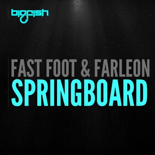 Springboard by Fast Foot & Farleon