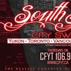 Adam Growe (CASH CAB CANADA)Pt 3 Interview on Southside City Swag ( CFYT 106.9FM)